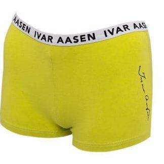 Ivar Aasen-boksar dame lime
