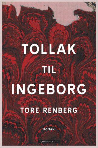 Bilete av boka Tollak til Ingeborg