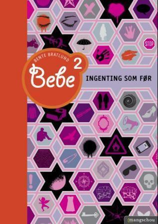 Bebe 2 av Bente Bratlund