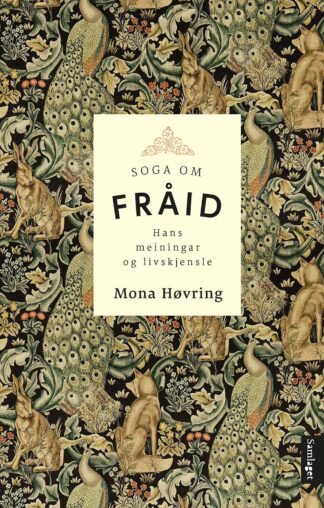 Soga om Fråid av Mona Høvring