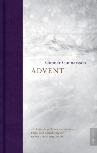 Advent av Gunnar Gunnarsson